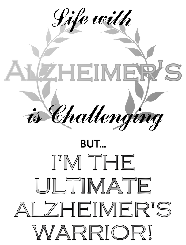 alzheimers store. shop for alzheimer's related products to help man or woman with Alzheimer's disease, men's and women's Alzheimer's gifts helpful aids